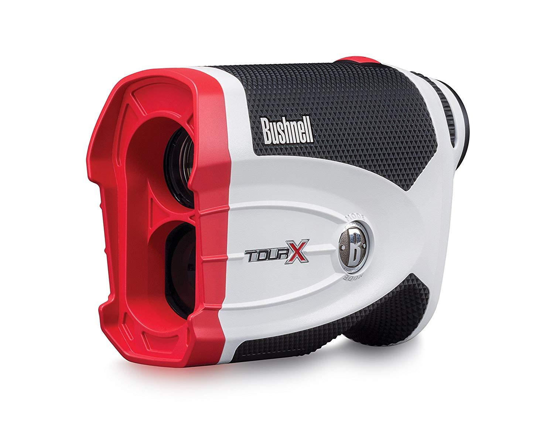 Bushnell Tour X Golf Laser Rangefinder