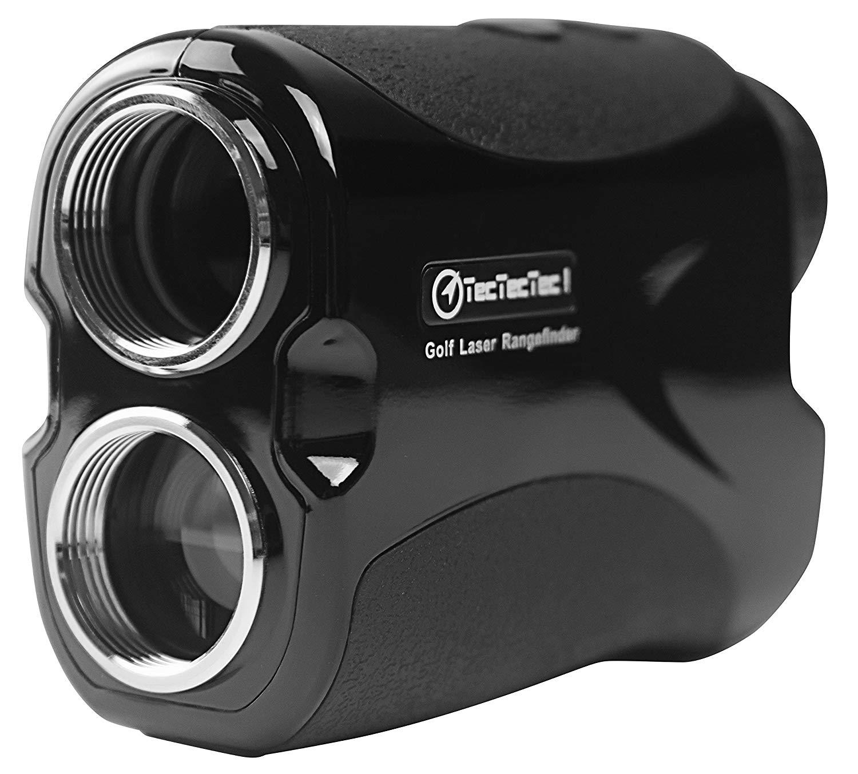 TecTecTec VPRO500 Golf Rangefinder Review