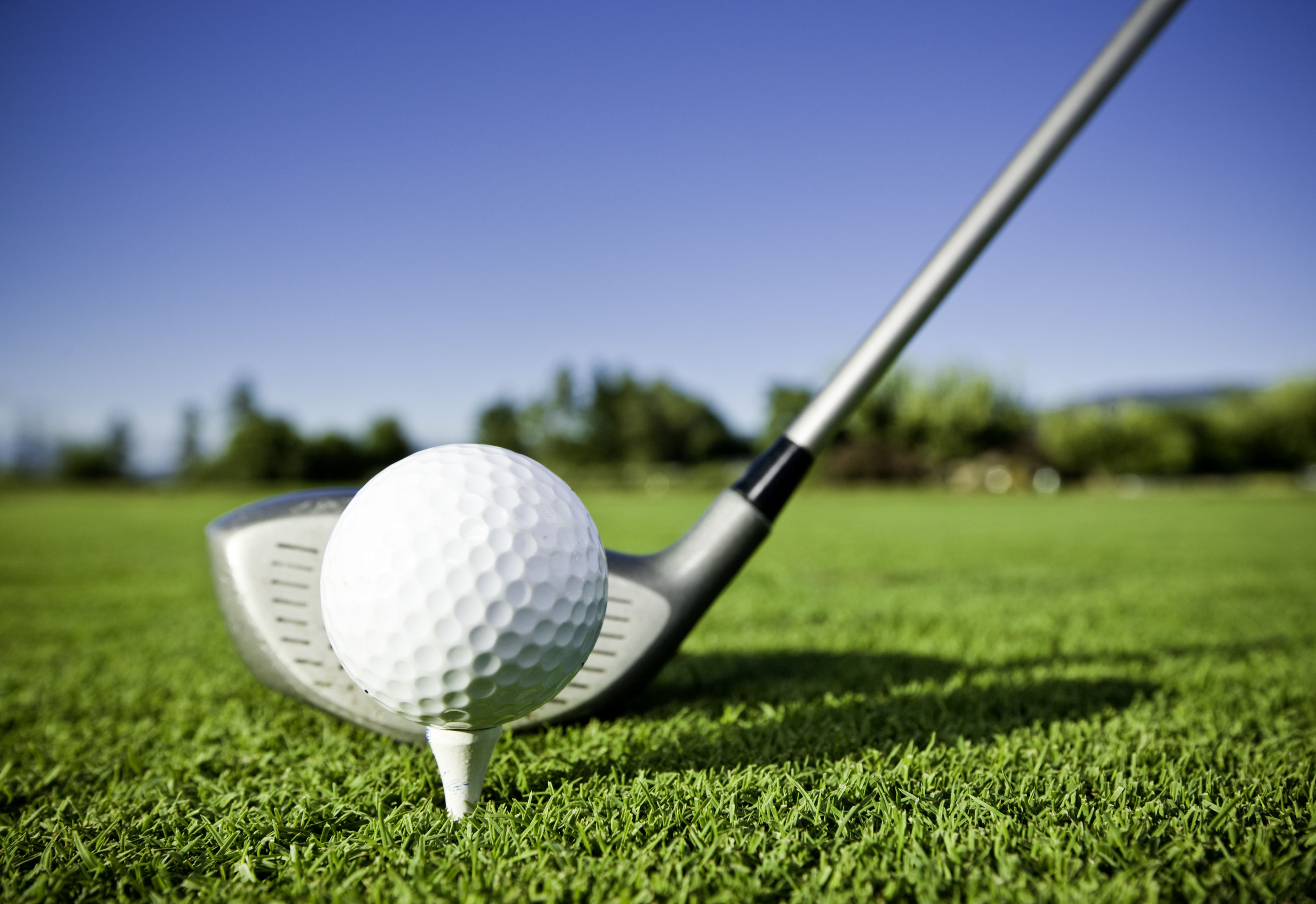 How to play golf for the beginner
