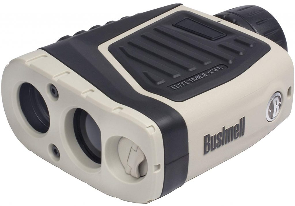 Bushnell Tactical Elite 1-Mile ARC Rangefinder review