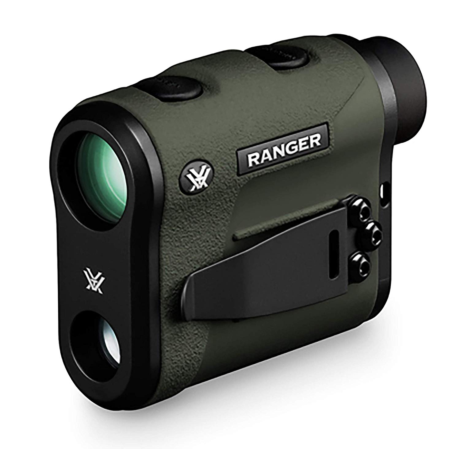 Vortex Optics Ranger Laser Rangefinders Review
