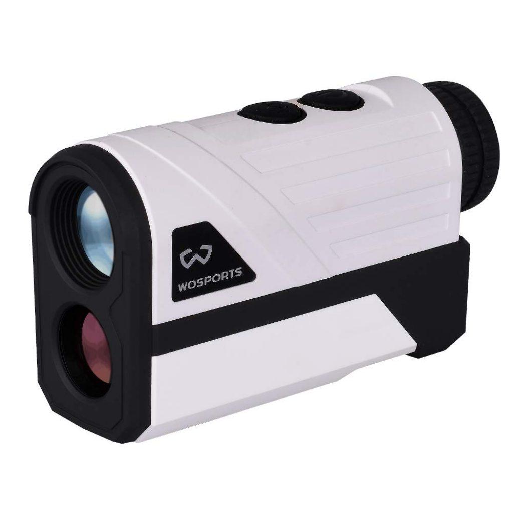 Wosports 650 Yards Laser Rangefinder Review