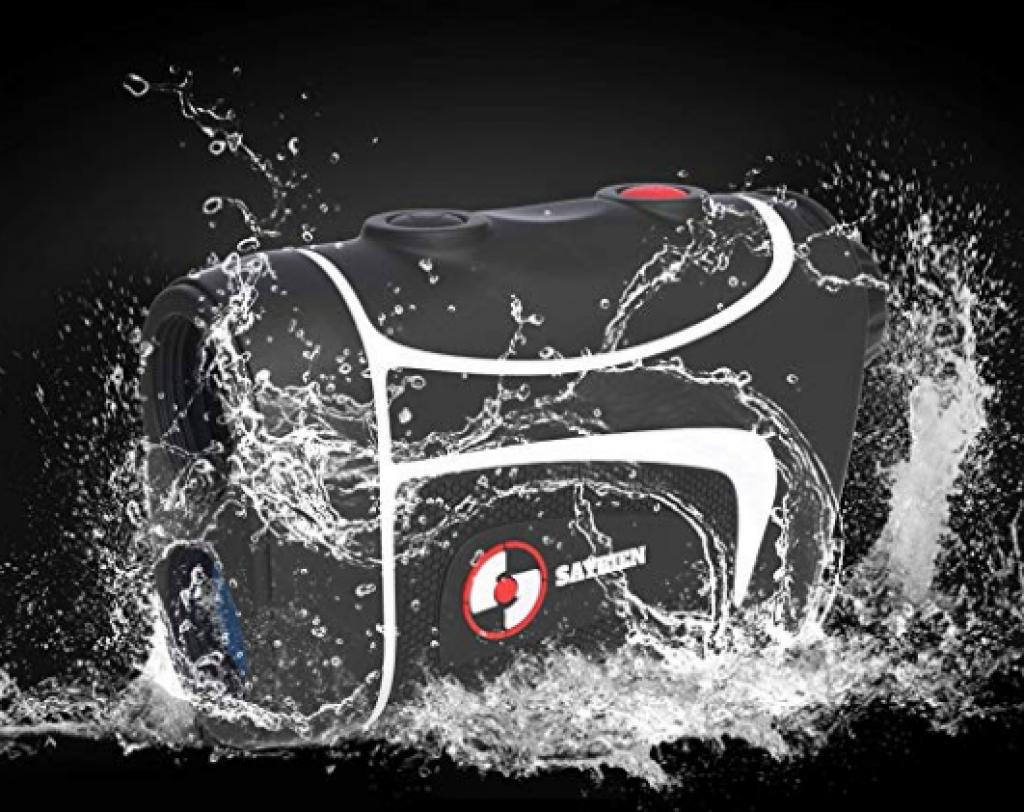Saybien TR500 Waterproof Laser Range Finder