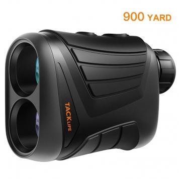 Laser Rangefinder For Hunting by Tacklife